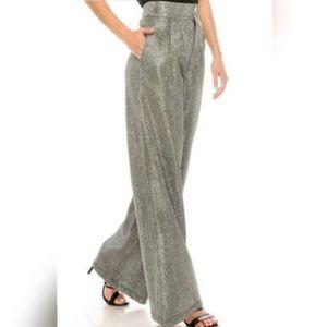 Stunning Bling Trouser Pants Sans Souci Size M
